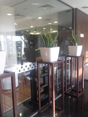 Metropolitan Hotel Sofia: 20170707_080146_large.jpg