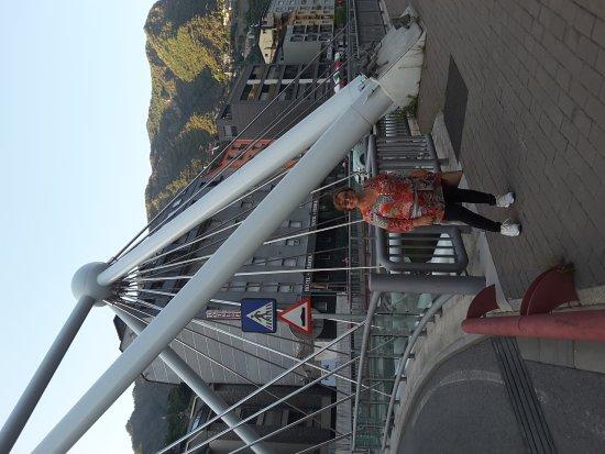 Puente de Paris: Il ponte da diverse angolazioni