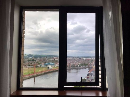 Hilton Belfast-billede
