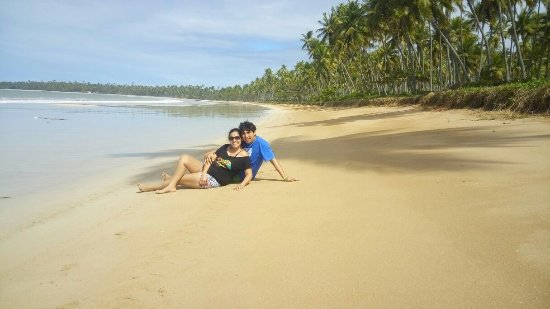 Foto de Garapuá Beach