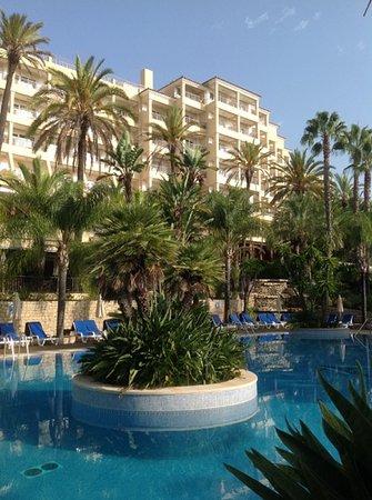 Picture Of Ria Park Hotel Spa Almancil Tripadvisor