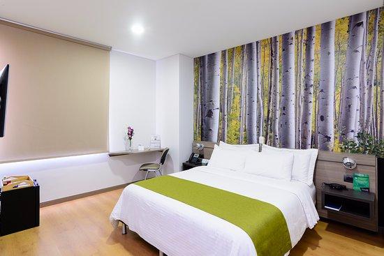 Hotel Vivre, hôtels à Medellin