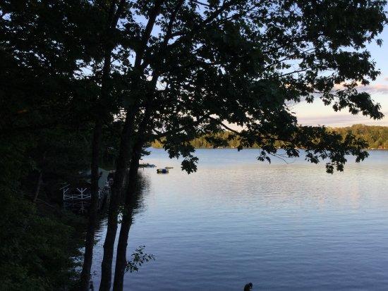 Фотография Lac du Flambeau