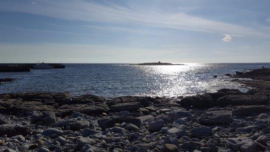 Atlantic View Cottages: Doolin Pier