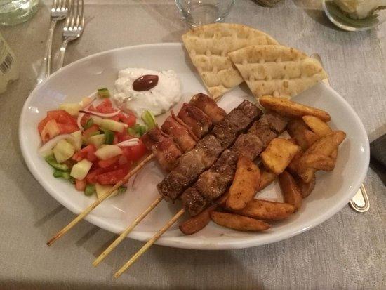 Atmosfera cucina tradizionale greca e nostrana parma for Cucina tradizionale