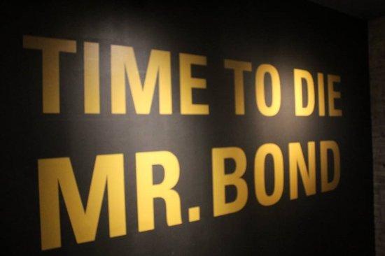 International Spy Museum: Bond, James Bond