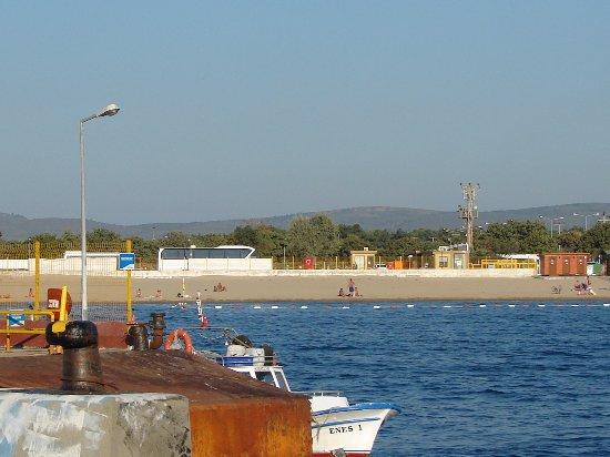 Geyikli Halk Plaji: Geyikli Halk Plajı 21