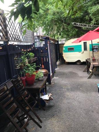 Maison Close 1888, Toronto - Chinatown - Restaurant Reviews, Phone ...