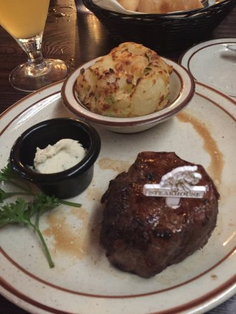 The Steakhouse Wells 1205 Post Rd Menu Prices