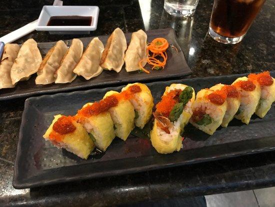 eeb085ab3220 Kobe Japanese Cuisine   Sushi Bar