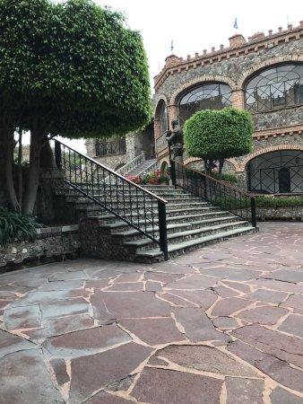 Castillo Santa Cecilia Hotel: photo0.jpg