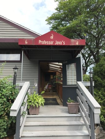 Professor Java's: photo0.jpg
