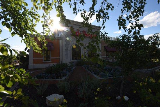 Munster, IN: Cafe Borgia