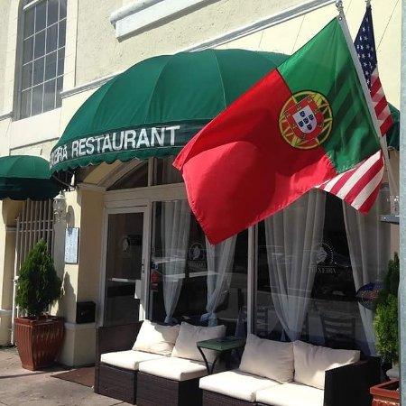 South Miami, FL: #miami #coralgables # comida # portuguesa #