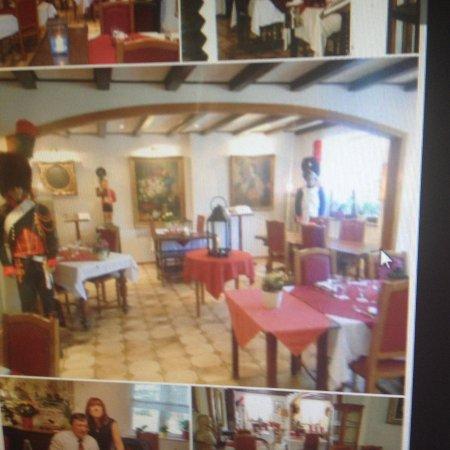 Hotel restaurant kuentz altkirch france voir les for Restaurant altkirch
