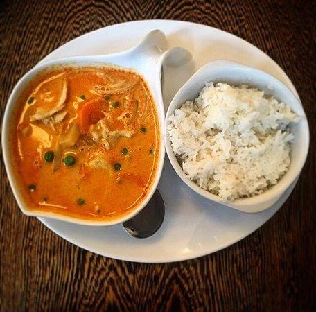 thai restaurant århus