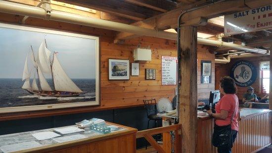 Fisheries Museum of the Atlantic: 20170712_152545_large.jpg