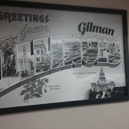 Gilman صورة فوتوغرافية
