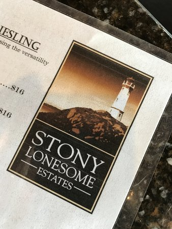 Three Brothers Wineries and Estates: Our favorite of the three wines