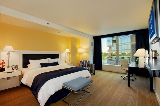 Foto University Plaza Waterfront Hotel
