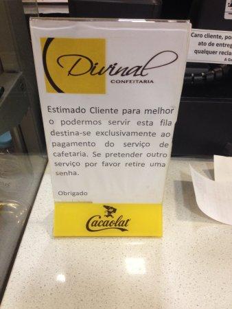 Porto District, Portugal: Confeitaria Divinal na Estrada do Amial - recomendo