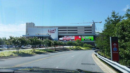 写真Maryland Live Casino枚