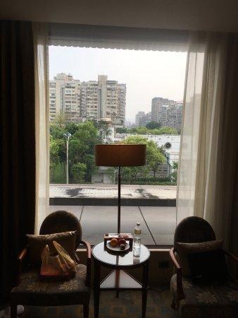 San Want Residences: サン ワン台北レジデンス(神旺商務酒店)