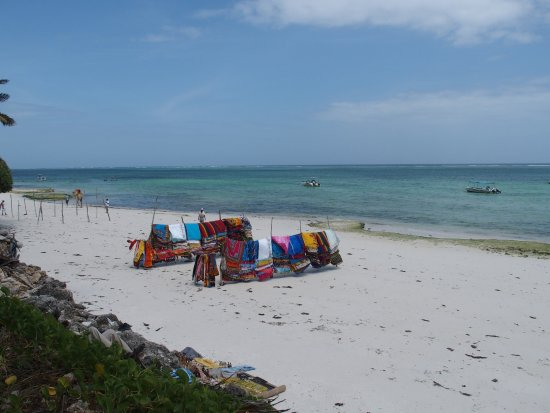 Nyali Beach 이미지
