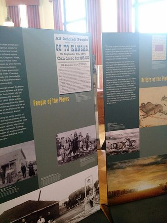 Sand Springs, OK: History of the Dust Bowl