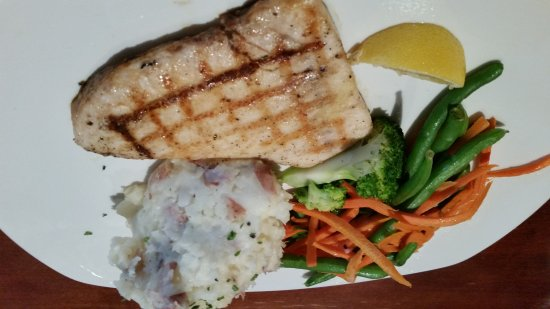Yummm picture of mitchell 39 s fish market west chester for Mitchell s fish market happy hour menu
