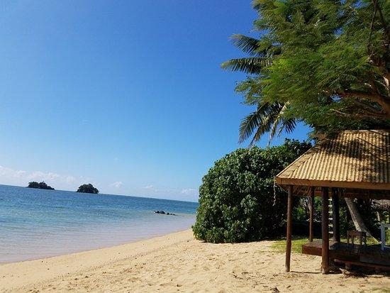 Фотография Coconut Grove Beachfront Cottages