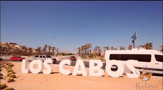 Caborelaxo Transportation