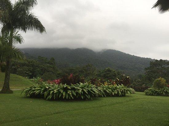 Hotel Lomas del Volcan Photo