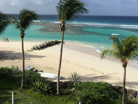 Coral Sands Beach Resort Foto