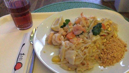 Arctic Thai & Grill