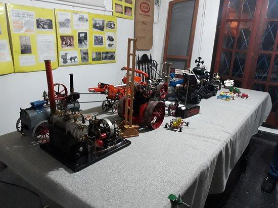 Museo de Replicas en Miniaturas