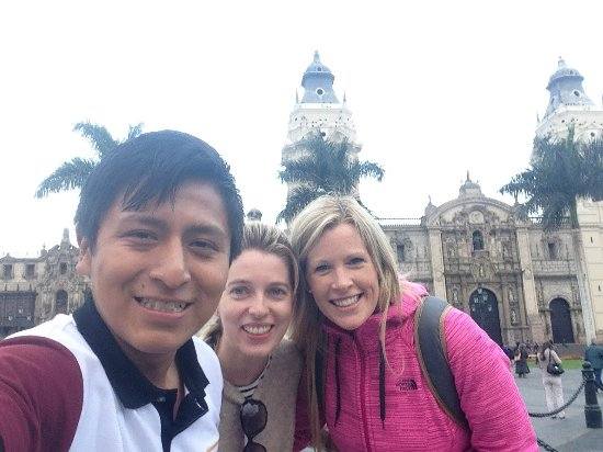 KulTour Peru