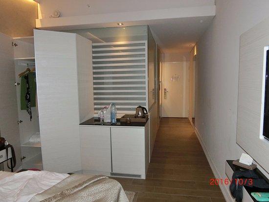 Rixos Hotel Libertas: 広いルーム