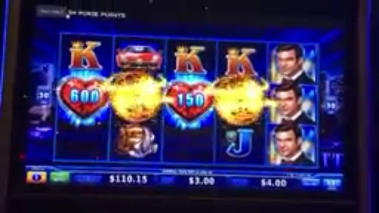Crown Casino / Gambling in operation