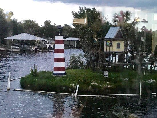 Homosassa Riverside Resort: photo0.jpg
