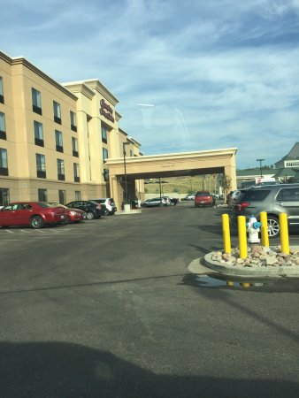 Hampton Inn & Suites Casper: photo0.jpg