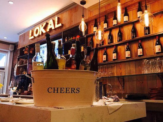 Lokal mediterranian kitchen new york city upper west for W kitchen cafe gandaria city