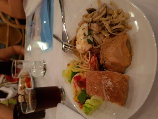 Indulgence Restaurant : 20170709_201258_large.jpg