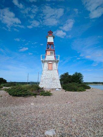 Hecla Island-bild