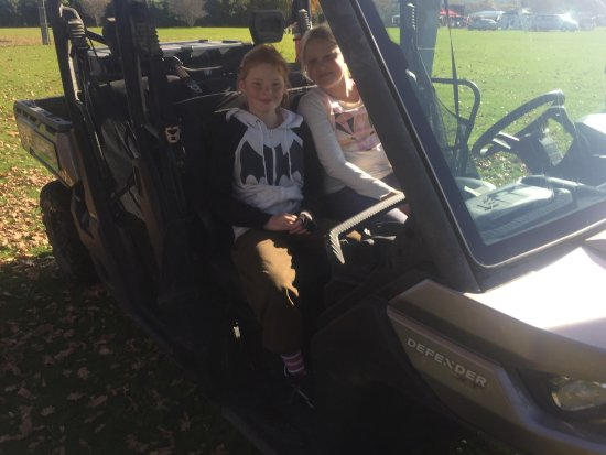 Whanganui, New Zealand: All ages enjoy our tours