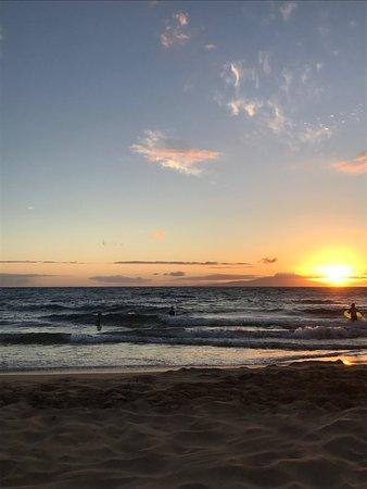 写真Wailea Beach枚
