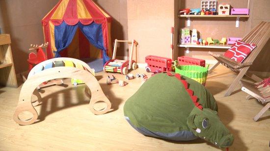 Fiii Fun House Espacio De Juegos