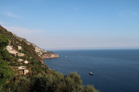 Al Barilotto Del Nonno: View from balcony