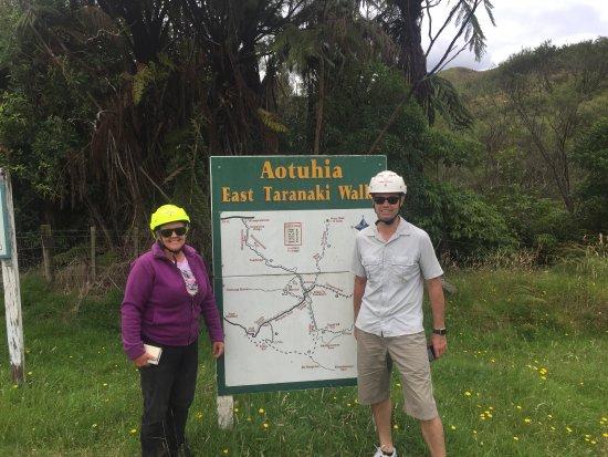 Whanganui, New Zealand: Summer trip at Aotuhia