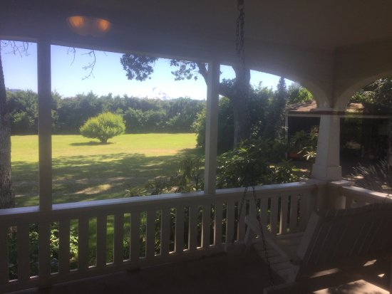 Seven Oaks Bed and Breakfast Picture